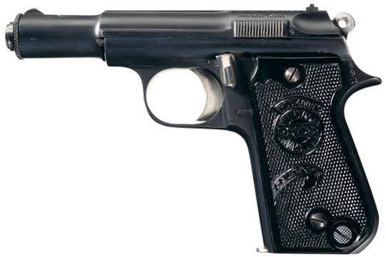 Astra 4000 Falcon