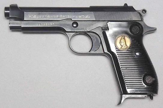 Beretta Modello 1951 Brigadiere