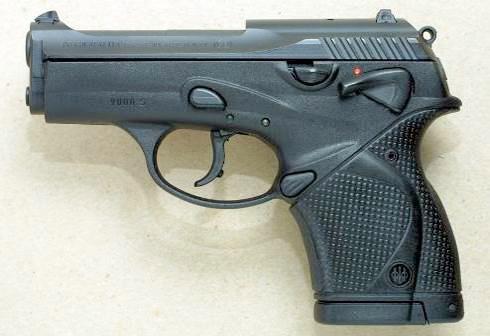 Beretta 9000 S