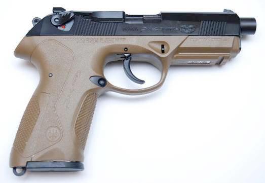 Beretta Px4 Storm SD