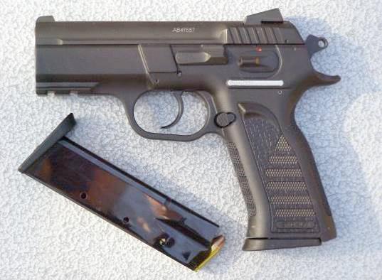 Tanfoglio Force Police / Force Pro F