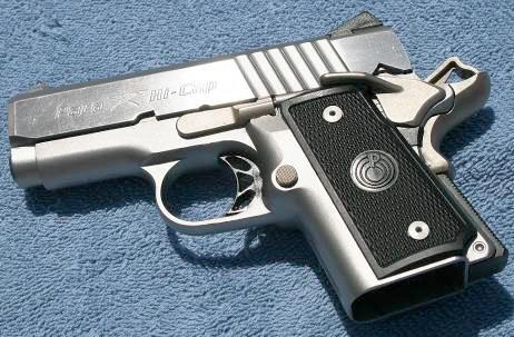 Para-Ordnance серия PXT Hawg Pistols
