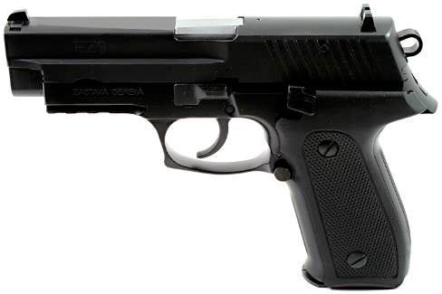Zastava Arms EZ 9 / EAA EZ