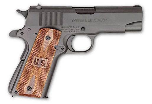 Springfield Armory GI.45 / GI Champion / GI Micro Compact