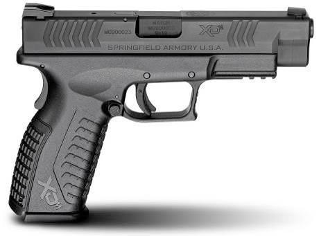 Springfield Armory XD(M)