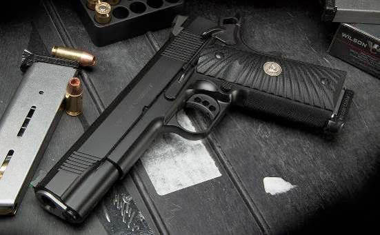 Wilson Combat CQB / CQB Compact