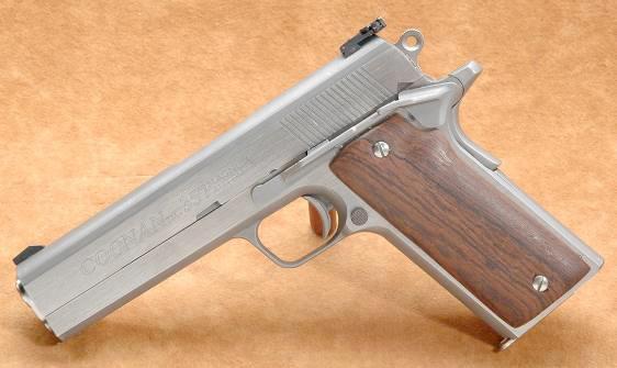 Coonan Arms Coonan