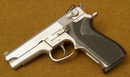 Smith & Wesson Model 5903 / Model 5904 / Model 5906