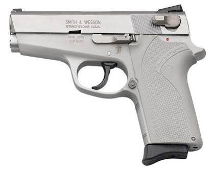Smith & Wesson Model 3913 / Model 3913 Lady Smith