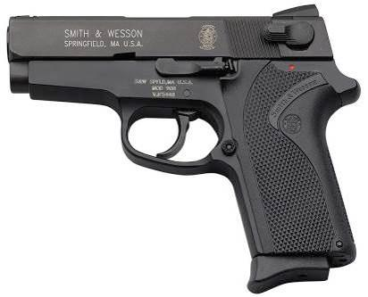 Smith & Wesson Model 908 / Model 908S