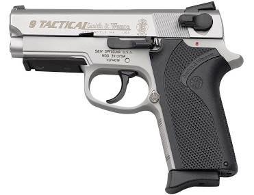 Smith & Wesson серия TSW