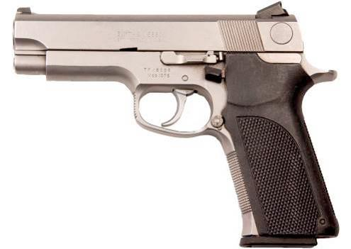 Smith & Wesson Model 1076