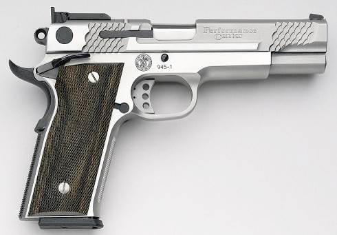 Smith & Wesson Model 945