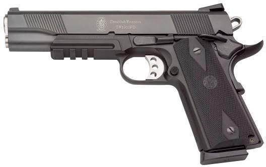Smith & Wesson Model SW1911PD
