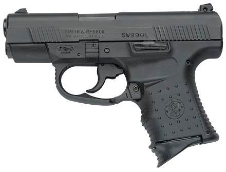 Smith & Wesson Model SW990L / Model SW990L Compact