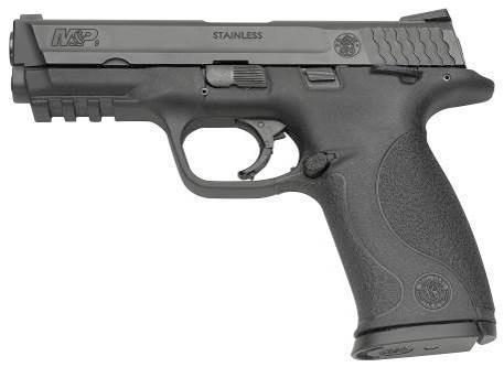 Smith & Wesson M&P9 / M&P357 / M&P40 / M&P45