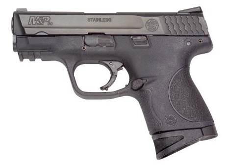 Smith & Wesson M&P9c / M&P357c / M&P40c / M&P45c