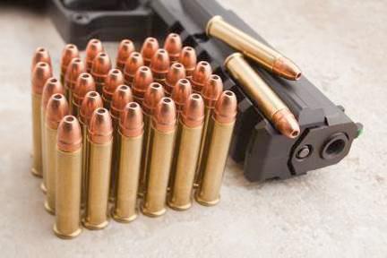 Используемые в PMR-30 патроны .22 Magnum значительно превосходят популярные спортивно-охотничьи .22LR (5,6-мм) по проникающему действию пули и отличаются надежным раскрытием экспансивных пуль. Вместе с тем они дают совсем небольшую силу отдачи, как при использовании в винтовках, так и в легком PMR-30