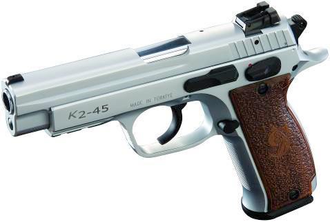 Sarsilmaz K2 45