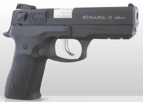 Zigana C45