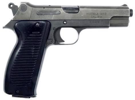 MAS Mle 1950