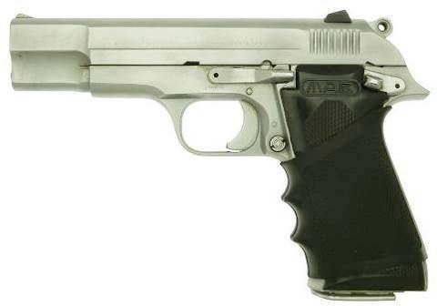 MAB PA-15