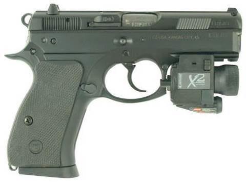 CZ 75 Compact / CZ 75 D Compact / CZ 75 P-01 / CZ 75 P-06