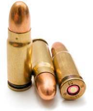 7,62x25 (7,62x25 TT / 7,62mm Tokarev)