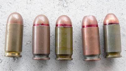 9x18 ПМ (9mm Makarov / 9mm Mak / 9x18mm PM)