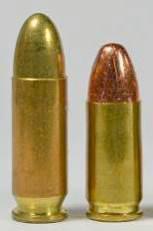 9mm Largo (9x23 / 9mm Bergmann-Bayard / 9mm de Pistola)