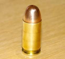 .45 ACP (.45 Auto / 11,43x23 / 11,43x23mm Automatic Colt Pistol)