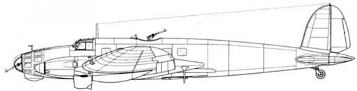 He 111D-1