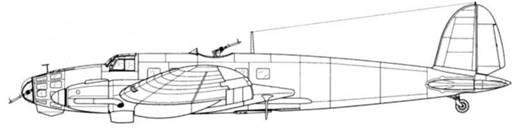 He 111Е-3