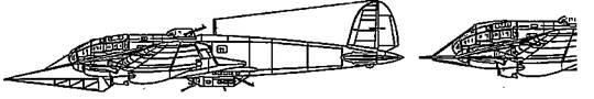 Не-111Н-6 – Не-111Н-15