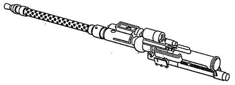 Пулемет MG 17