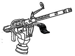 Двухствольный пулемет MG 81Z