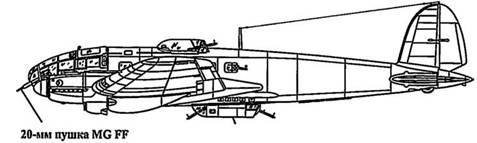 He 111 Н-11