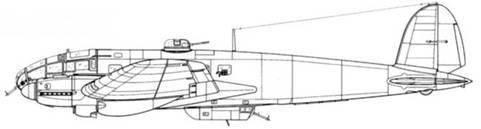 He 111Н-21