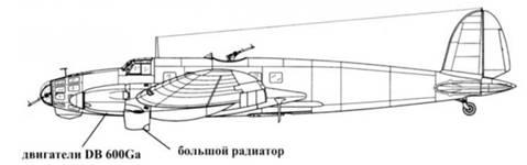 He 111D