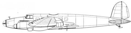 He 111 V1