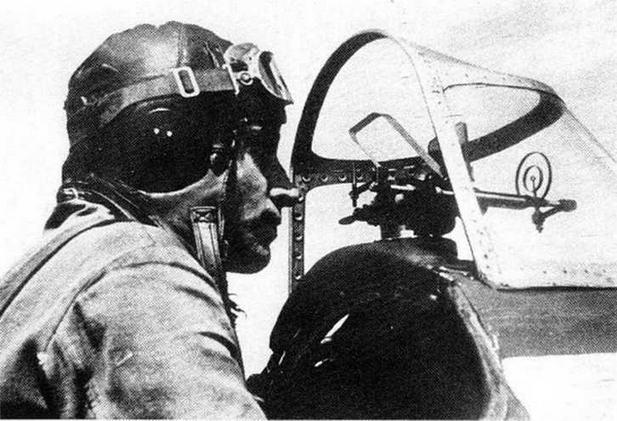 Вид на козырек и прицел ПАК-1.
