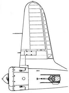 И-16 тип 5 массовой серии.