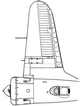 И-16 тип 5 выпуска 1938 года.