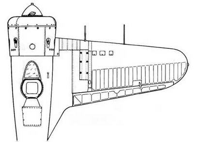 УТИ-4Б (тип 15Б).
