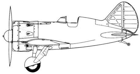 И-16 тип 28 с двигателем М-63.