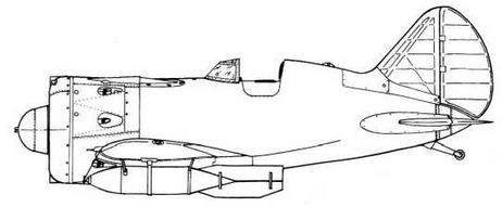 И-16 тип 24 «СПБ«.