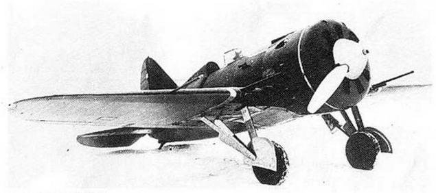 Первый опытный тип 17.