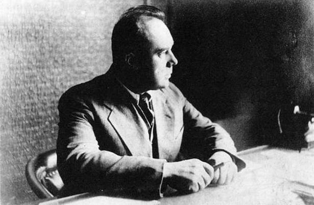 Николай Николаевич Поликарпов.