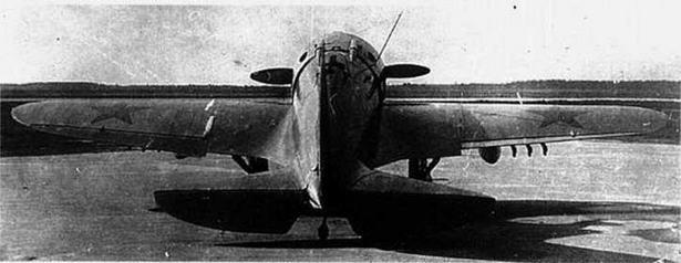 И-16 тип 29.