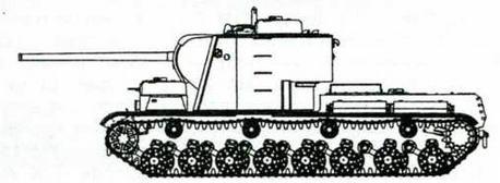 Следующий номер «Бронеколлекции»: монография «Советские супертанки»